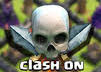 Clash on Skull