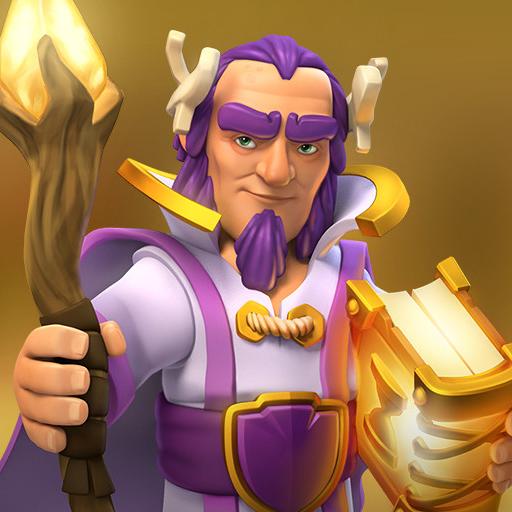 COC Grand Warden